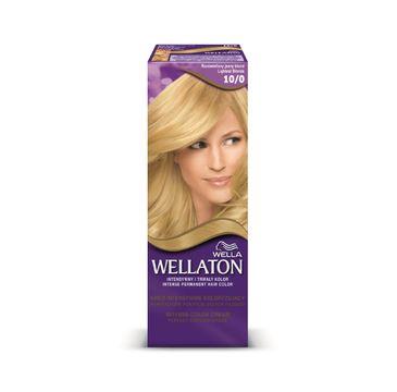Pro Wellaton krem intensywnie koloryzujący nr 10/0 Rozświetlony Jasny Blond 1 op.