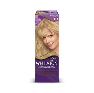 Pro Wellaton krem intensywnie koloryzujący nr 9/0 Rozświetlony Blond 1 op.