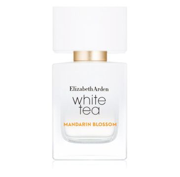 Elizabeth Arden White Tea Mandarin Blossom – woda toaletowa dla kobiet (100 ml)