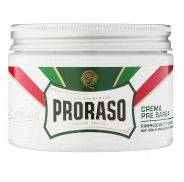 Proraso Crema Pre Barba chłodzący krem przed goleniem 300ml