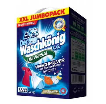 Waschkonig Universal proszek do prania (7.5 kg)