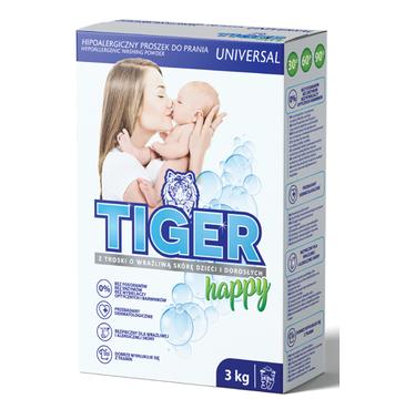 Tiger Proszek hipoalergiczny Happy (3 kg)