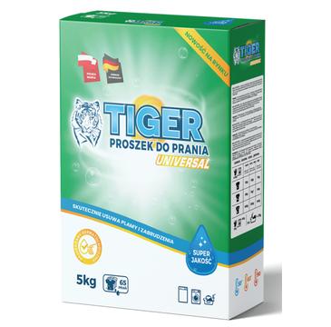 Tiger Proszek do prania uniwersalny Universal (5 kg)