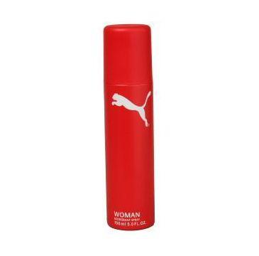 Puma Red & White Woman dezodorant spray 150ml