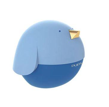 Pupa Bird 1 zestaw do makijażu ust Blue 5.4g