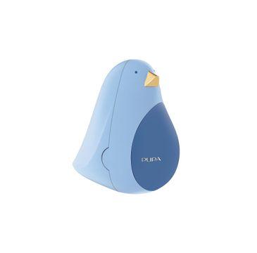 Pupa Bird 2 zestaw do makijażu oczu i ust Blue 10.7g