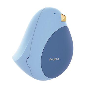Pupa Bird 4 zestaw do makijażu Blue 28.7g
