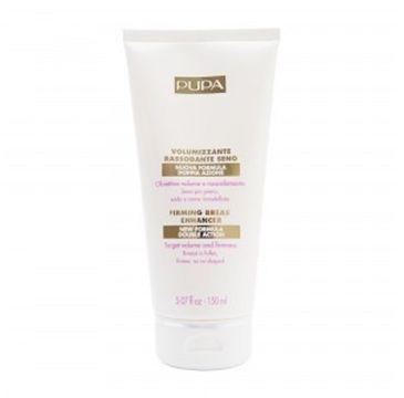 Pupa Breast Enhancer Firming Cream Lipo-Filling intensywna kuracja powiększająca biust 150ml