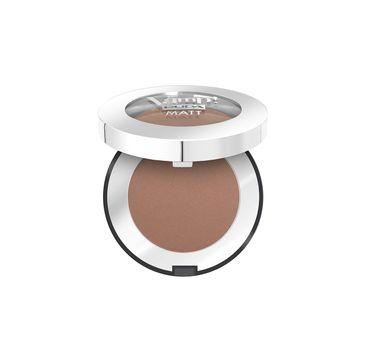 Pupa – matowy cień do powiek VAMP MATT nr 040  (2,5 g)