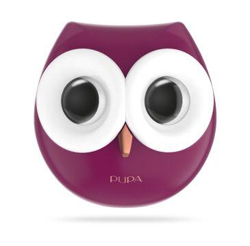 Pupa Owl 2 zestaw do makijażu oczu i ust 012 Cold Shades 1szt