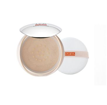 Pupa – Puder sypki Like A Doll Invisible Loose 001 (1 szt.)