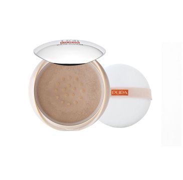 Pupa – Puder sypki Like A Doll Invisible Loose Powder 004 Rosy Beige (1 szt.)