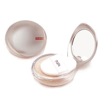 Pupa Puder sypki Silky Touch Loose Powder 02 Light Beige (9 g)