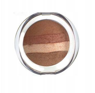 Pupa – Wypiekany puder do twarzy i ciała nr 04 Red Gold (9 g)