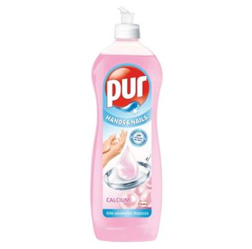 Pur Balsam Dłonie i paznokcie płyn do mycia naczyń (900 ml)