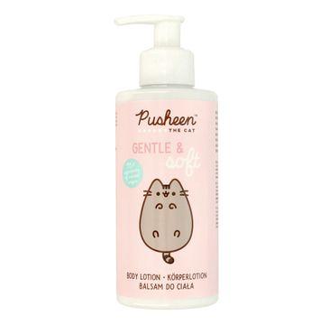 Pusheen Gentle & Soft Body Lotion balsam do ciała (250 ml)