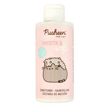 Pusheen Smooth & Soft Conditioner odżywka do włosów (200 ml)