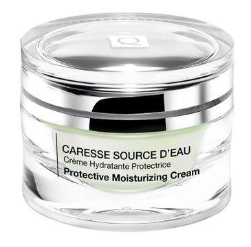 Qiriness Caresse Source D'Eau krem ochronny o działaniu nawilżającym 50ml