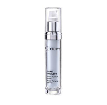 QIRINESS Elixir Equilibre Serum matujące i zapobiegające powstawaniu niedoskonałości 30ml