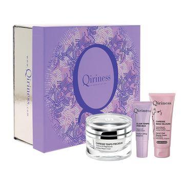 Qiriness zestaw prezentowy Perfect Repair Cream 50 ml + Perfect Lifting Essence 10 ml + Hand & Nail Beauty Cream 20 ml