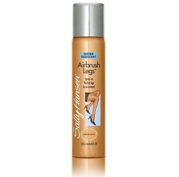 Rajstopy w sprayu Sally Hansen Airbrush Legs Medium Glow 75 ml