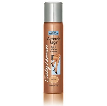 Rajstopy w sprayu Sally Hansen Airbrush Legs Tan Glow 75 ml