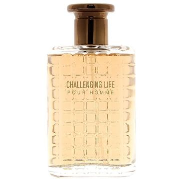Real Time Challenging Life Pour Homme woda toaletowa spray 100ml