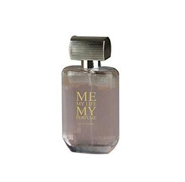 Real Time Me My Life My Perfume woda perfumowana spray 100ml