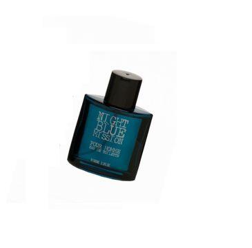 Real Time Night Blue Mission Pour Homme woda toaletowa spray 100ml