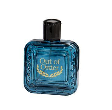 Real Time Out Of Order woda toaletowa spray 100ml