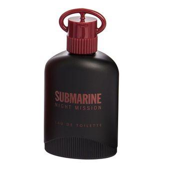 Real Time Submarine Night Mission woda toaletowa spray 100ml
