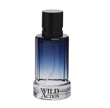 Real Time Wild Action woda toaletowa spray 100ml