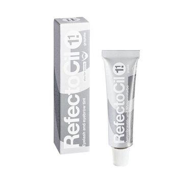 Refectocil Eyelash And Eyebrow Tint henna do brwi i rzęs 1.1 Graphite 15ml