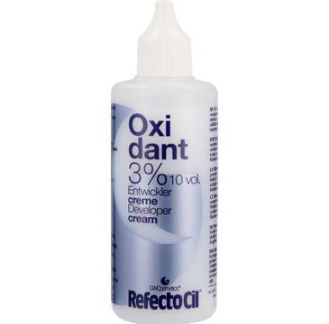 Refectocil Oxidant Entwickler Creme woda utleniona w kremie 3% 100ml