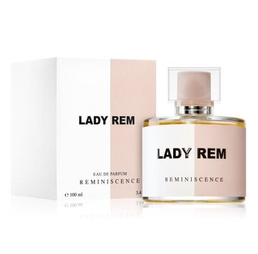 Reminiscence Lady Rem woda perfumowana spray (100 ml)