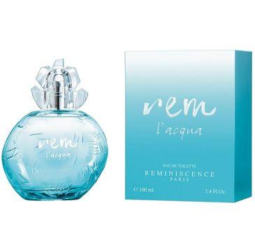 Reminiscence Rem L'Acqua woda toaletowa dla kobiet spray (100 ml)