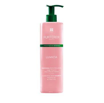 Rene Furterer Lumicia Illuminating Shine Shampoo rozświetlający szampon do włosów 600ml