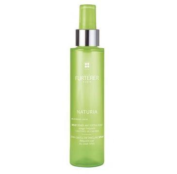 Rene Furterer Naturia Extra Gentle Detangling Spray delikatny spray ułatwiający rozczesywanie 150ml