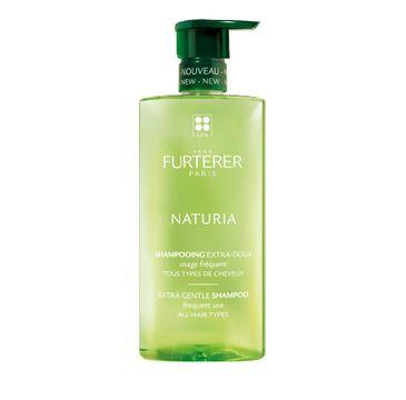 Rene Furterer Naturia Extra Gentle Shampoo bardzo łagodny szampon do włosów 500ml