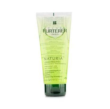 Rene Furterer Naturia szampon do częstego stosowania 200ml