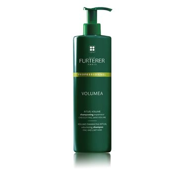 Rene Furterer Volume Enhancing Ritual Volumizing Shampoo szampon dodający objętości 600ml