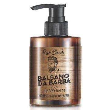 Renee Blanche Balsamo Da Barba Gold balsam do brody 100ml