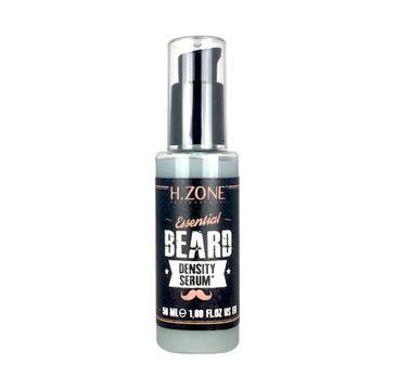 Renee Blanche H.Zone Beard Density Serum p艂yn zag臋szczaj膮cy zarost brody 50ml