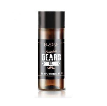 Renee Blanche H.Zone Beard Oil olejek do brody 50ml