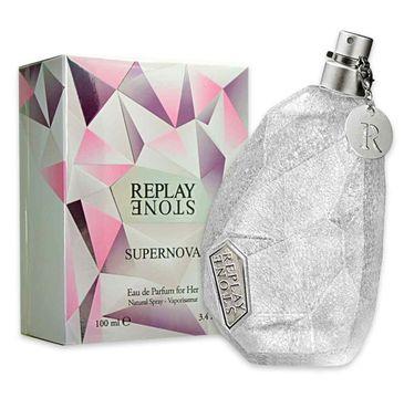 Replay Stone Supernova for Her woda perfumowana spray 100ml