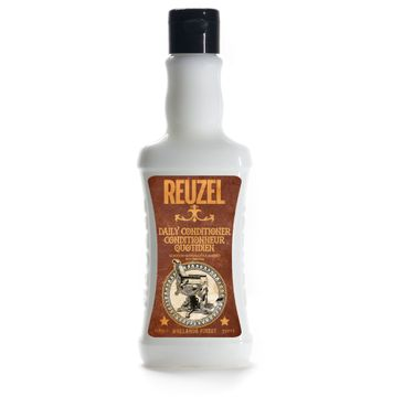 Reuzel Hollands Finest Daily Conditioner odżywka do włosów 350ml
