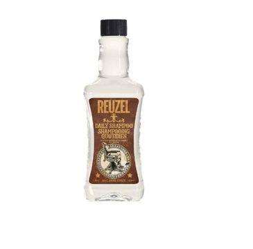 Reuzel Hollands Finest Daily Shampoo szampon do codziennego stosowania 100ml