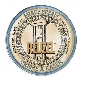 Reuzel Hollands Finest Shave Cream krem do golenia 283,5g