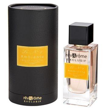 Revarome – Exclusif Le No. 1 Ambiante woda toaletowa spray (100 ml)