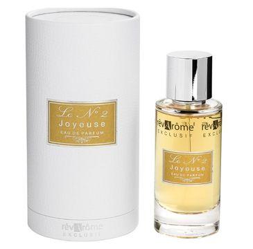 Revarome – Exclusif Le No. 2 Joyeuse woda perfumowana spray (75 ml)